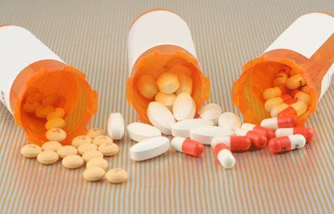 Антигістамінні препарати або як боротися з проявами алергії