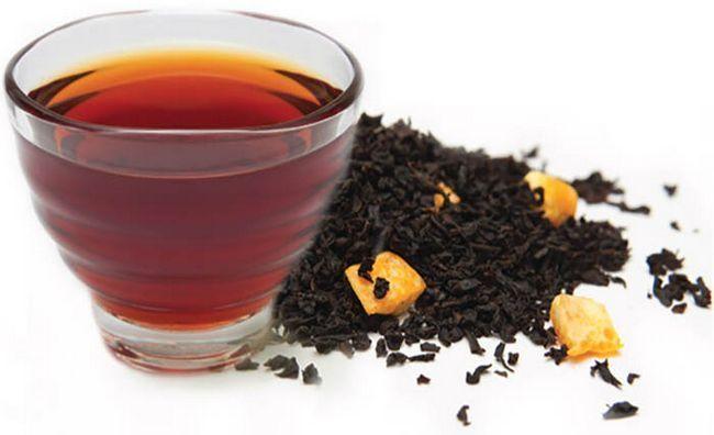 чорний чай проти діабету