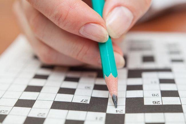 Чим кросворди і головоломки можуть бути корисні для нас?