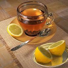 Чим корисний чай з лимоном?