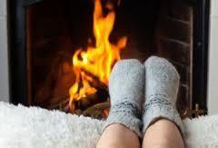 Що робити, якщо ноги постійно мерзнуть?