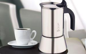 Як заварити каву