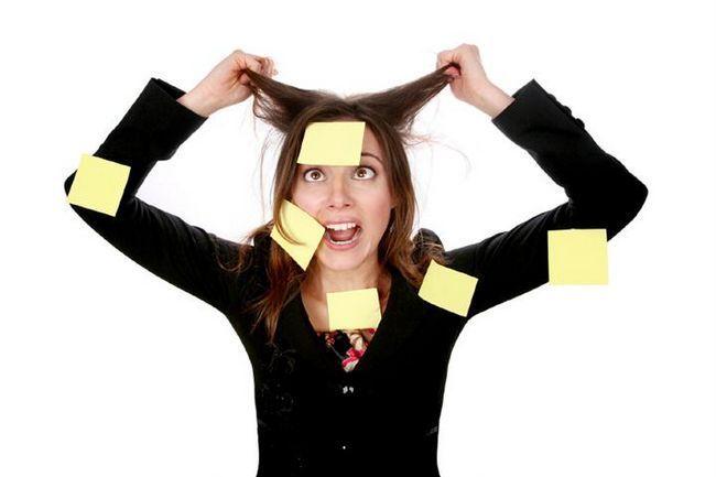 Що важливо знати про стресі
