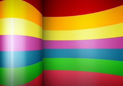 Колір в інтер`єрі: загальні характеристики