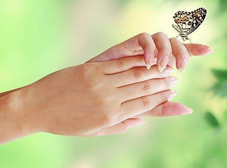 Робимо креми для рук і нігтів своїми руками