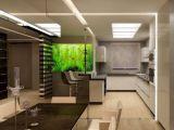 Дизайн кухні-їдальні з фото прикладами