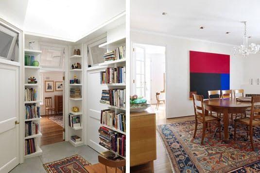 Дизайн квартири: ар-деко
