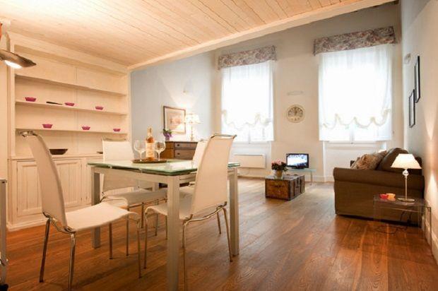 Дизайн квартири: лофт