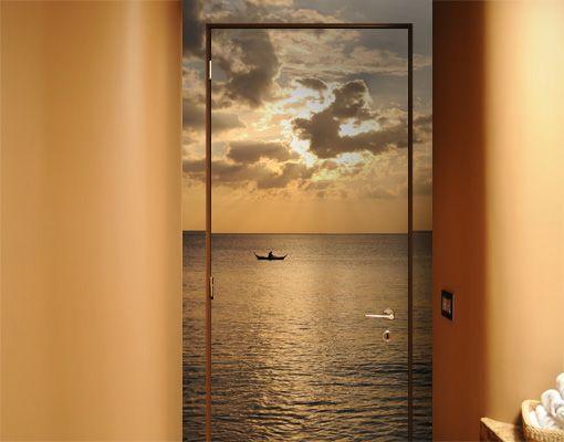 Дизайн вхідних дверей фото 2