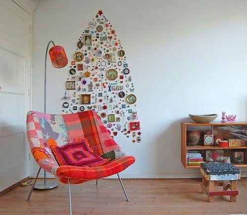 Дизайнерські новорічні ялинки