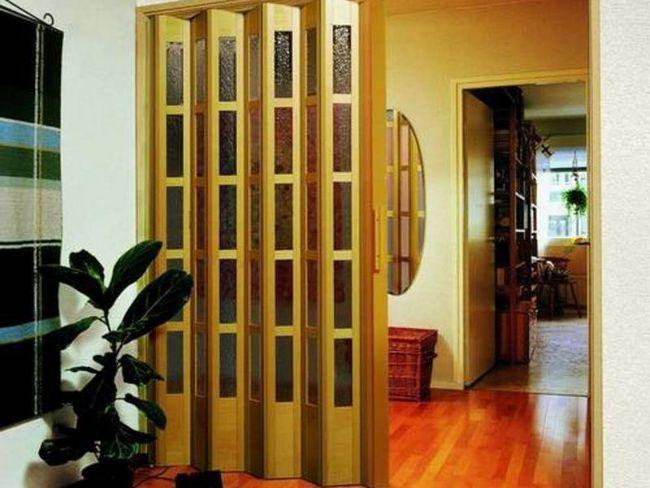 Двері для прихожей