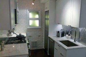 Ремонт кухні в хрущовці