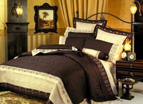 Інтер`єр спальні в різних стилях. Частина iii