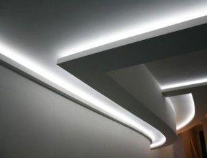 підсвічування світлодіодною стрічкою