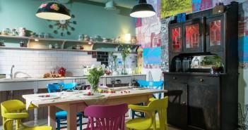 Цікаві ідеї: перетворення кухні без кардинального ремонту