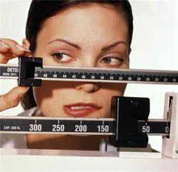 Як швидко скинути зайві кілограми
