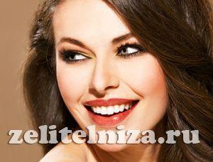 Як домогтися білизни зубів