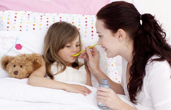 Як і чим лікувати дитячий кашель?