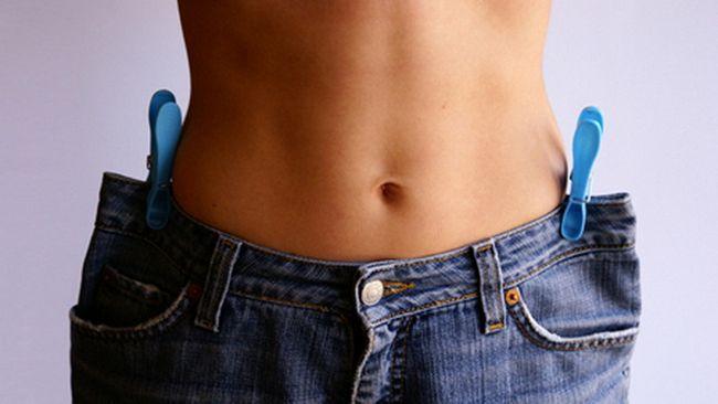 Як і за допомогою чого можна схуднути за тиждень