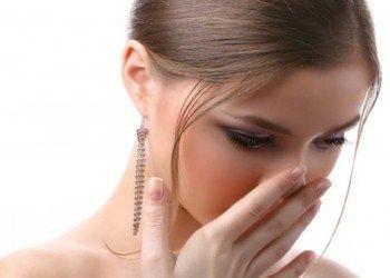 Як позбавиться від запаху з рота?