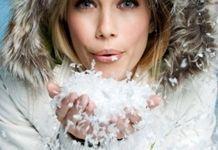 Як уникнути сухості шкіри взимку?