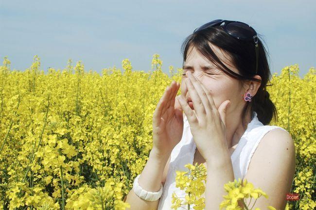 Як лікувати алергічний риніт?