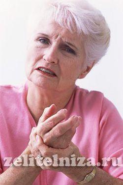 Як лікувати артрит
