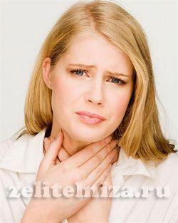 Як лікувати ларингіт