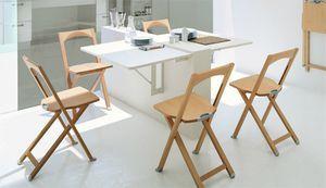Як легко і просто зробити складаний стілець своїми руками