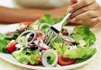 Як почати правильно харчуватися?