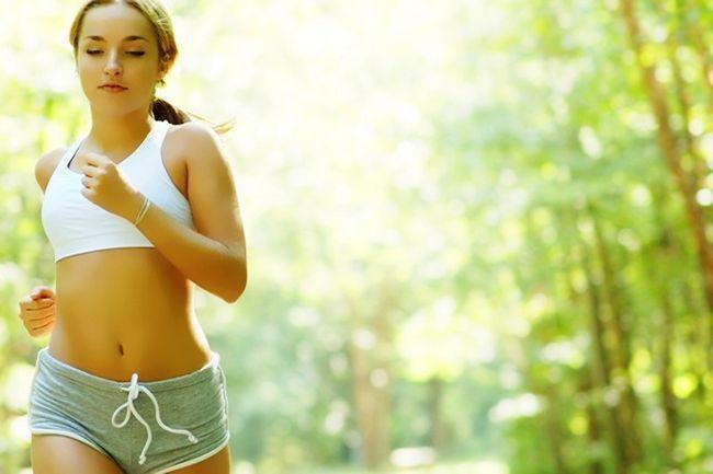 Як потрібно бігати, щоб добре схуднути
