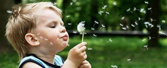 Як полегшити прояви алергії?