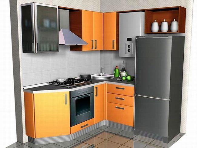 Кухня і її функціонал