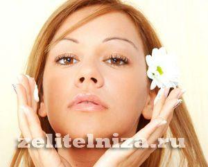 Як очистити шкіру обличчя