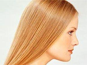 Як освітлити волосся медом?