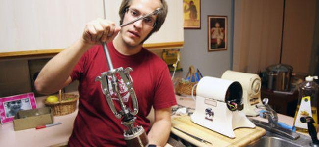 Як відремонтувати соковижималку своїми руками