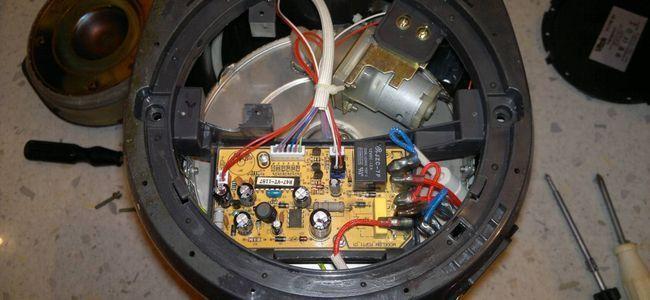 Як відремонтувати термопот своїми руками