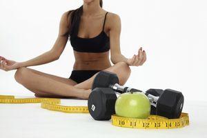 Як схуднути за три дні?