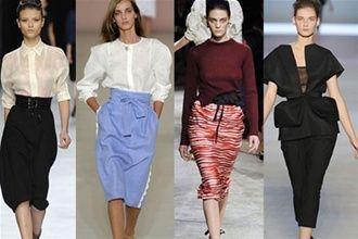 Як правильно вибирати блузку?