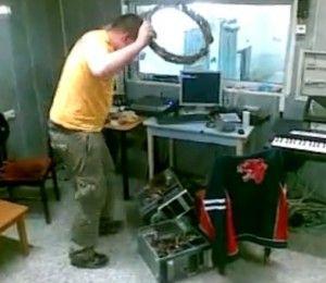 Діагностика та ремонт комп`ютера в домашніх умовах