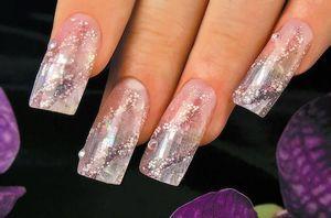 Як зробити нігті красивими