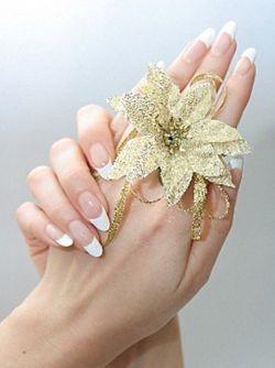 Як зробити руки красивими