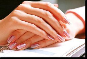 Як зробити руки ніжними і шовковистим