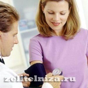 Як знизити тиск без ліків