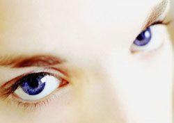 Як зняти біль в очах