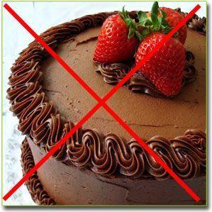 Як стати більш здоровим, відмовившись від солодкого