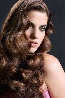 Як доглядати за дуже тонкими волоссям?
