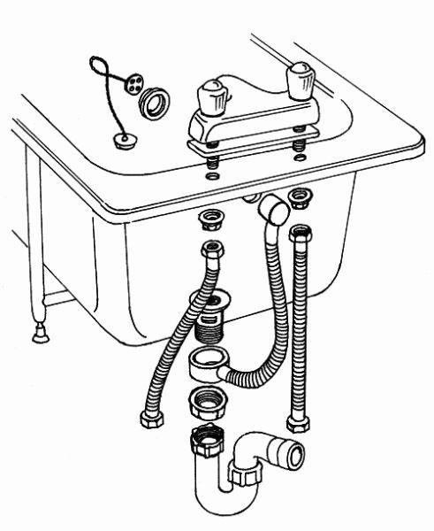 Як встановити ванну, установка ванни своїми руками