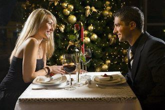 Як влаштувати романтичний вечір?
