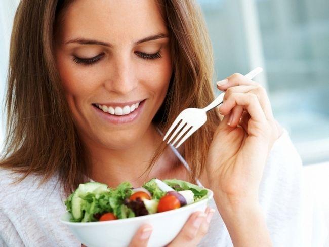 дієта для годуючих мам для схуднення